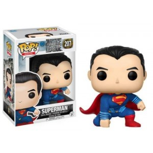 Funko POP Heroes Justice League 207 Superman