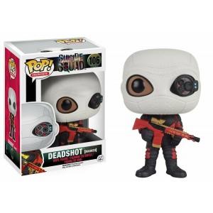Funko POP Heroes Suicide Squad 106 Deadshot(Masked)
