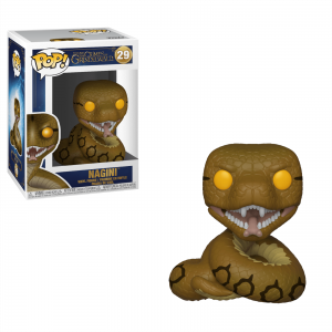 Funko POP Fantastic Beasts The Crimes Of Grindelwald 29 Nagini