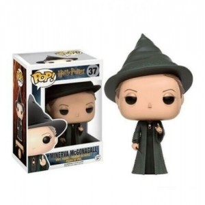 Funko POP Harry Potter 37 Minerva