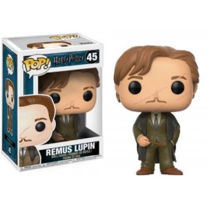 Funko POP Harry Potter 45 Remus Lupin