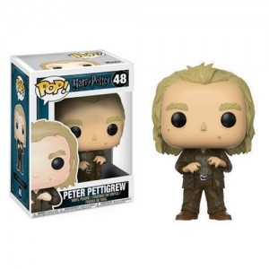 Funko POP Harry Potter 48 Peter Pettigrew