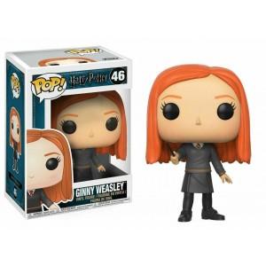 Funko POP Harry Potter 46 Ginny Weasley