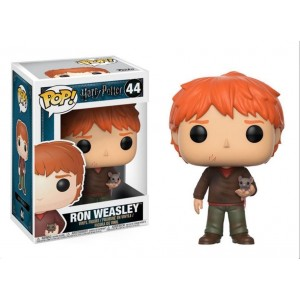 Funko POP Harry Potter 44 Ron Weasley