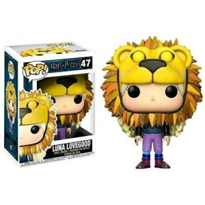 Funko POP Harry Potter 47 Luna Lovegood
