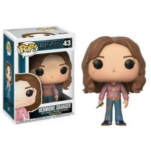Funko POP Harry Potter 43 Hermione Granger