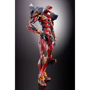 Metal Build NGE Neo Genesis Evangelion EVA-02 Production Model