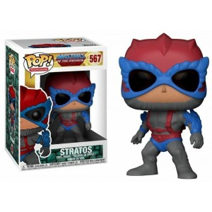 Funko POP Television Masters Of The Universe 567 Stratos