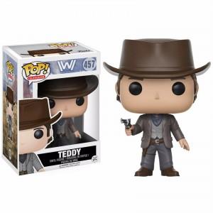 Funko POP Television Westworld 457 Teddy