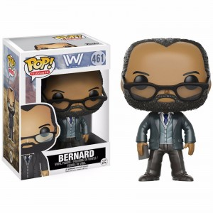 Funko POP Television Westworld 461 Bernard