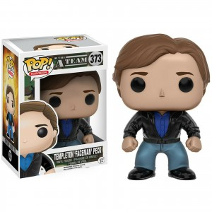 Funko POP Television A-Team 373 Faceman