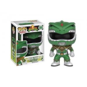 Funko POP Television Power Ranger 360 Green Ranger