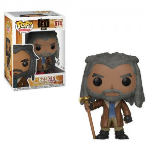 Funko POP Television The Walking Dead 574 Ezekiel