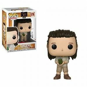 Funko POP Television The Walking Dead 576 Eugene
