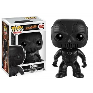 Funko POP Television Flash 352 Zoom