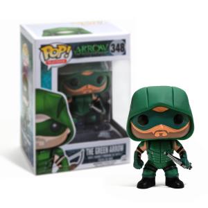 Funko POP Television Arrow 348 Green Arrow