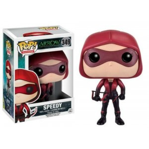 Funko POP Television Arrow 349 Speedy