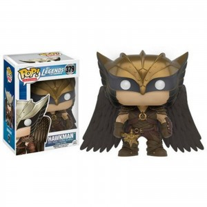 Funko POP Television DC Legends Of Tomorrow 379 Hawkman