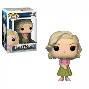 Funko POP Television Riverdale 731 Betty Cooper