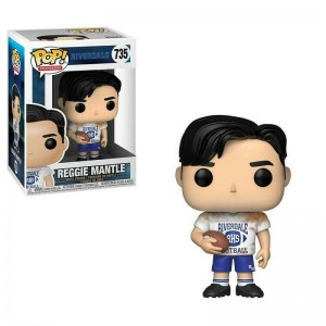 Funko POP Television Riverdale 735 Reggie Mantle