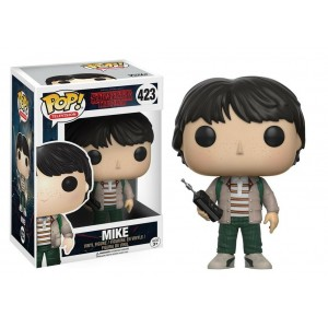 Funko POP Television Stranger Things 423 Mike