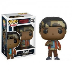 Funko POP Television Stranger Things 425 Lucas
