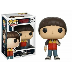 Funko POP Television Stranger Things 426 Will