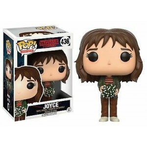 Funko POP Television Stranger Things 436 Joyce