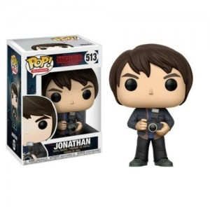 Funko POP Television Stranger Things 513 Jonathan