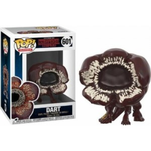 Funko POP Television Stranger Things 601 Dart 'Demodog'