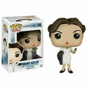 Funko POP Television Sherlock 288 Irene Adler