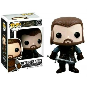 Funko POP Television Game Of Thrones 02 Ned Stark