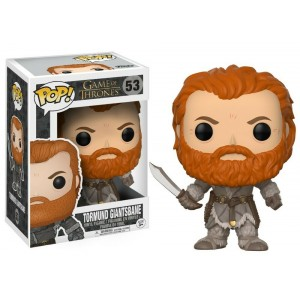 Funko POP Television Game Of Thrones 53 Tormund Giantsbane