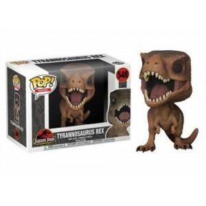 Funko POP Movies Jurassic Park 548 Tyrannosaurus Rex T-Rex