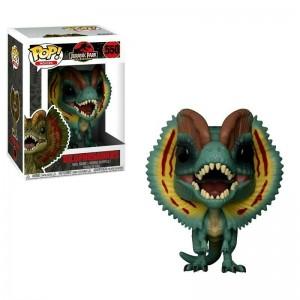 Funko POP Movies Jurassic Park 550 Dilophosaurus
