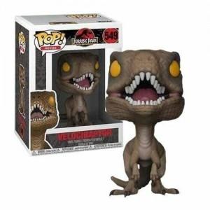 Funko POP Movies Jurassic Park 549 Velociraptor