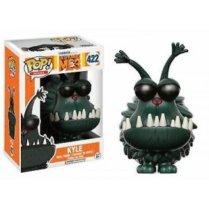 Funko POP Movies Despicable Me 422 Kyle