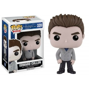 Funko POP Movies Twilight 320 Edward Cullen