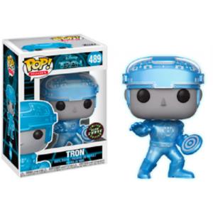 """Funko POP Movies Tron 489 Tron """"Chase"""""""