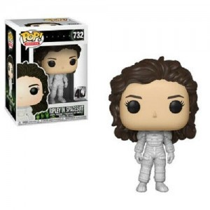 Funko POP Movies Alien 732 Ripley in Spacesuit (Anniversary)