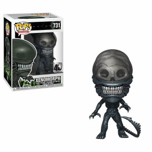 Funko POP Movies Alien 731 Xenomorph(Anniversary)
