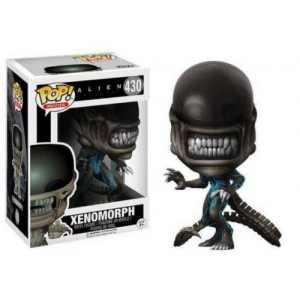 Funko POP Movies Alien Covenant 430 Xenomorph