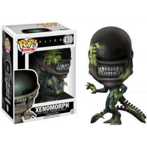 Funko POP Movies Alien Covenant 430 Xenomorph Blooded Exclusive