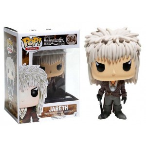 Funko POP Movies Labyrinth 364 Jareth