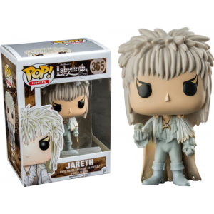 Funko POP Movies Labyrinth 365 Jareth Exclusive