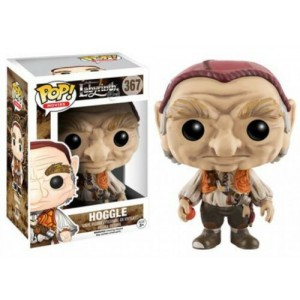 Funko POP Movies Labyrinth 367 Hoggle