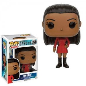 Funko POP Movies Star Trek Beyond 353 Uhra