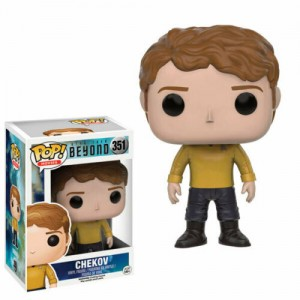 Funko POP Movies Star Trek Beyond 351 Chekov