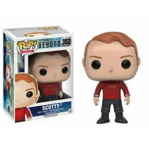 Funko POP Movies Star Trek Beyond 351 Scotty