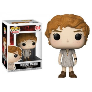 Funko POP Movies IT 539 Beverly Marsh